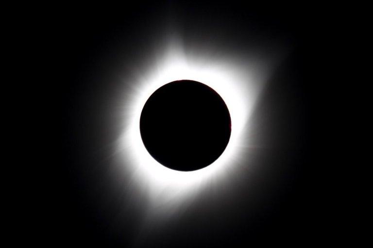 Solar Eclipse 21AUG2017