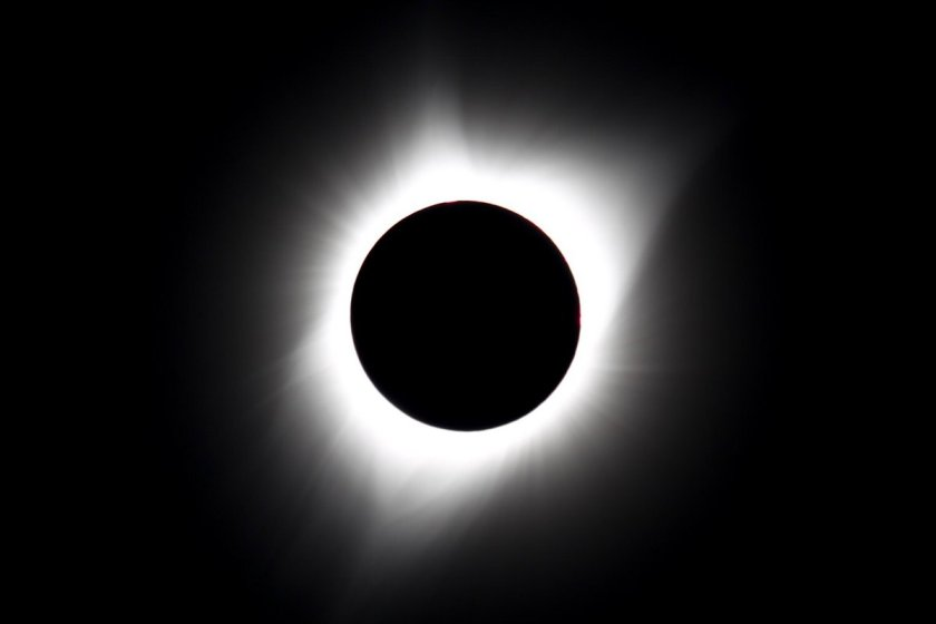 Solar Eclipse 21AUG2017